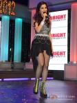 Bollywood actress Sophie Choudry at the 1st Bright Awards Night 2012 at Hotel Peninsula Grand in Saki Naka, Mumbai