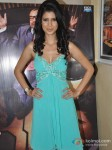 Bollywood actress Tena Desai promote film Table No.21 at Mithibai College Festival in Juhu, Mumbai Pic 3