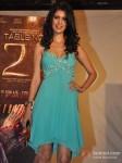 Bollywood actress Tena Desai promote film Table No.21 at Mithibai College Festival in Juhu, Mumbai Pic 1