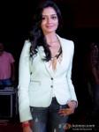Bollywood actress Vimla Raman at the first look of film Mumbai Mirror in PVR Cinemas Juhu, Mumbai Pic 3