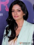 Bollywood actress Vimla Raman at the first look of film Mumbai Mirror in PVR Cinemas Juhu, Mumbai Pic 2