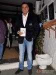 Boman Irani at Sanjay Chopra's book launch Pic 2