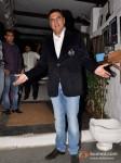 Boman Irani at Sanjay Chopra's book launch Pic 1