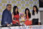 Boney Kapoor, Sridevi, Khushi Kapoor, Jhanvi Kapoor at People's Magazine Cover Launch Pic 1