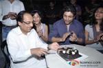 Chandi Perera, Riyaz Gangji, Reshma Gangji At Ghulam Ali's Birthday Celebration