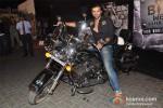 Chetan Hansraj At India Bike Week Bash Pic 2