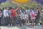 Cyrus Broacha And Imran Khan at Red Bull race PIc 3