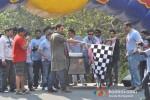Cyrus Broacha And Imran Khan at Red Bull race PIc 2