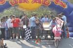 Cyrus Broacha And Imran Khan at Red Bull race PIc 1