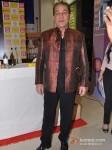 Dalip Tahil launch Vinod Nair's book