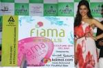 Deepika Padukone at ITC Fiama Di Wills Couture Spa Range Launch