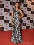 Deepika Padukone walk the Red Carpet of Big Star Awards Pic 2