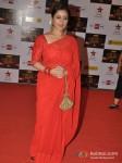 Divya Dutta walk the Red Carpet of Big Star Awards