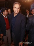 Dr. Devi Shetty at the CNN-IBN Indian of the Year 2012 awards in Delhi