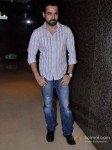 Emran Hashmi at the launch of Edenred's Ticket Restaurant Vouchers Pic 2