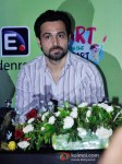 Emran Hashmi at the launch of Edenred's Ticket Restaurant Vouchers Pic 7