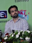 Emran Hashmi at the launch of Edenred's Ticket Restaurant Vouchers Pic 6