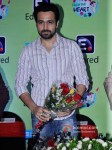 Emran Hashmi at the launch of Edenred's Ticket Restaurant Vouchers Pic 4