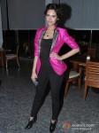 Esha Gupta Grace Dinner in Honour of Andre Agassi Pic 1