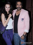 Evelyn Sharma And Rocky S at Hi Blitz Magazine Bash