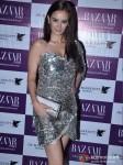 Evelyn Sharma at Harper's Bazaar India Bash Pic 3