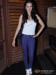 Evelyn Sharma at Hi Blitz Magazine Bash