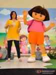 Farah Khan at the launch of Viacom 18 new channel 'Nick Jr' Pic 2
