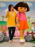 Farah Khan at the launch of Viacom 18 new channel 'Nick Jr' Pic 4