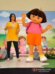 Farah Khan at the launch of Viacom 18 new channel 'Nick Jr' Pic 6