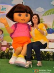 Farah Khan at the launch of Viacom 18 new channel 'Nick Jr' Pic 7