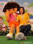 Farah Khan at the launch of Viacom 18 new channel 'Nick Jr' Pic 8