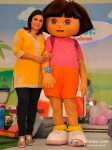 Farah Khan at the launch of Viacom 18 new channel 'Nick Jr' Pic 1