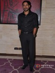 Farhan Akhtar At Talaash success bash Pic 2