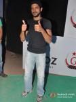 Farhan Akhtar at Gun N Roses concert Pic 1