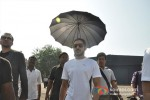 Farhan Akhtar at Star Drive grand finale Pic 6