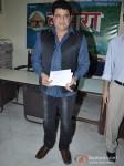 Gajendra Chauhan At 'CINTAA' Website Launch