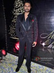 Gaurav Chopra at Raell Padamsee's Christmas bash