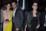 Genelia D'souza Deshmukh, Ritesh Deshmukh And Kangana Ranaut Grace Dinner in Honour of Andre Agassi Pic 1