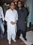 Ghulam Ali's Birthday Celebration