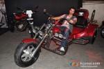 Hanif Hilal At India Bike Week Bash Pic 2