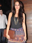 Hazel Keech At Imran Khan's House Warming Bash