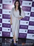Hazel Keech at Harper's Bazaar India Bash Pic 2
