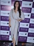 Hazel Keech at Harper's Bazaar India Bash Pic 1
