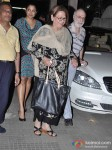 Helen at Dabangg 2 Special Screening