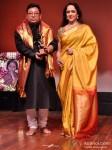 Hema Malini at Jaya Smriti - Day 2 Pic 11