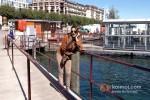 Hottie Poonam Jhawar Enjoying Holiday in Switzerland Pic 1