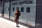 Hottie Poonam Jhawar Enjoying Holiday in Switzerland Pic 2