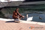 Hottie Poonam Jhawar Enjoying Holiday in Switzerland Pic 3