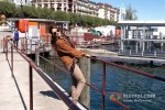 Hottie Poonam Jhawar Enjoying Holiday in Switzerland Pic 5