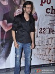 Hrithik Roshan at Film 'Kai Po Che' Trailer Launch Pic 1